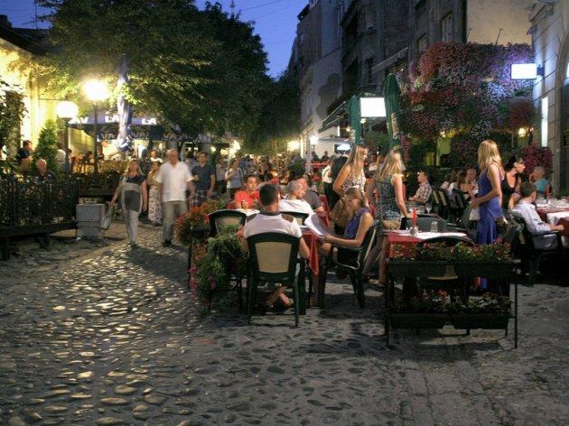 Trubači Beograd