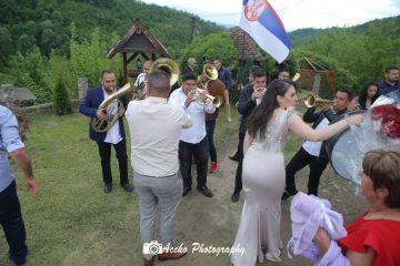 Trubači Leskovac 0612932607